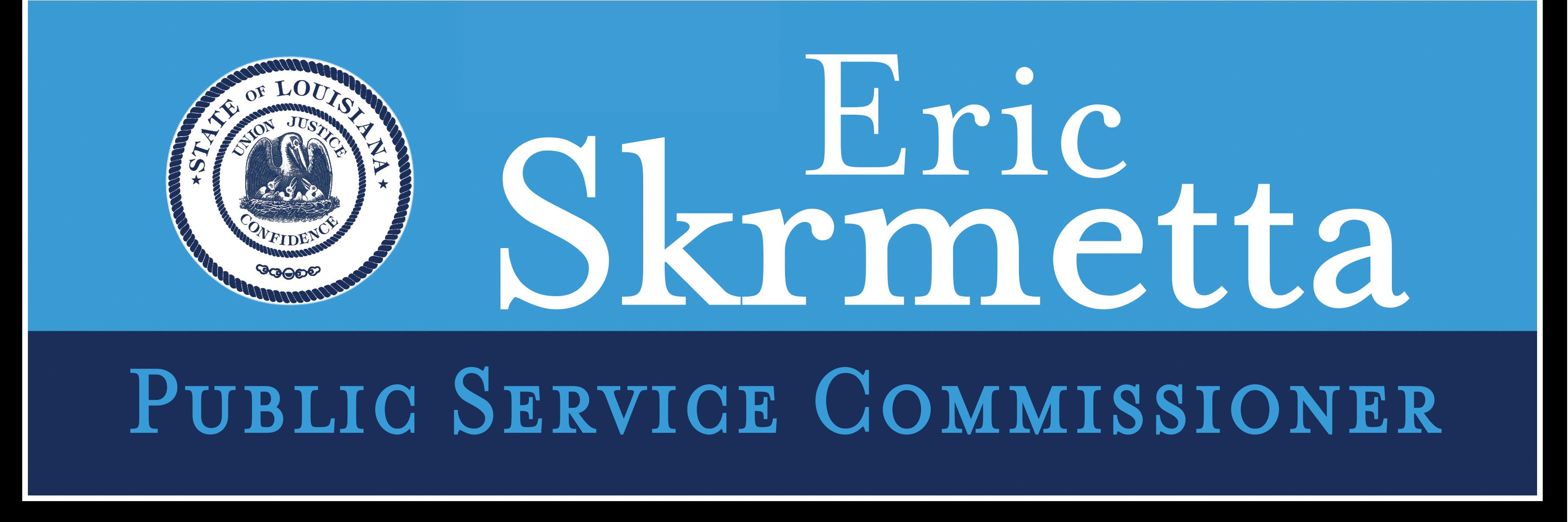 Eric Skrmetta